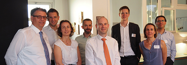 Photo from European treasurers join forces on Instant Payments